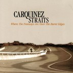 Carquinez Straits - Where The Freeways Arc Over The Burnt Edges