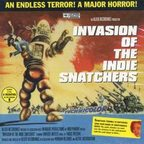 Cars Get Crushed - Invasion Of The Indie Snatchers