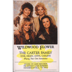 Carter Family - Wildwood Flower