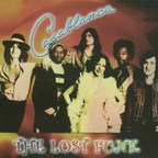 Casablanca - The Lost Funk