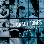 Casey Jones - The Messenger