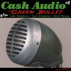 Cash Audio - Green Bullet