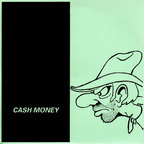 Cash Money - Oil Can