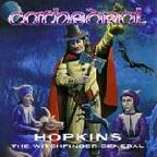 Cathedral - Hopkins · The Witchfinder General