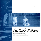 Cat's Miaow - Songs For Girls To Sing