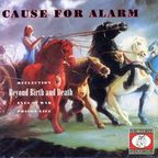 Cause For Alarm - Warzone
