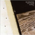 Cecil Taylor Quartet - Incarnation