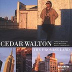 Cedar Walton - The Promise Land