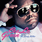 Cee Lo Green - The Lady Killer