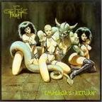 Celtic Frost - Emperor's Return