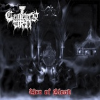 Cemetery Urn - Urn Of Blood