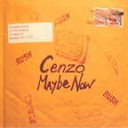 Cenzo - Maybe Now