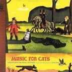 cEvin Key - Music For Cats
