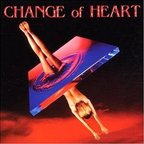Change Of Heart (UK) - s/t