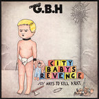 Charged G.B.H - City Baby's Revenge