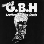 Charged G.B.H - Leather, Bristles, Studs And Acne.