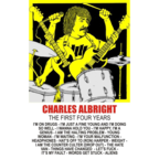 Charles Albright - The First Four Years