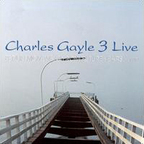 Charles Gayle 3 - Live · Berlin Movement From Future Years