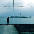 Charles Lloyd - Jumping The Creek