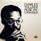 Charles Tolliver · Music Inc  - Compassion
