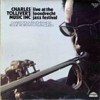 Charles Tolliver's Music Inc - Live At The Loosdrecht Jazz Festival