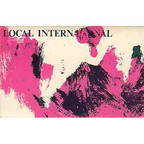 Charles Vrtacek - Local International 1 - 14