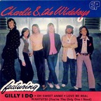 Charlie And The Wideboys - s/t