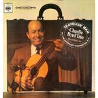 Charlie Byrd Trio - Travellin' Man
