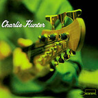 Charlie Hunter - s/t