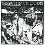 Charred Remains - Pink Turds In Space