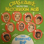 Chas & Dave With The Matchroom Mob - The Romford Rap