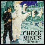 Check Minus - Rupture