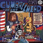 Cheer·Accident - Gumballhead The Cat