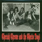 Cheetah Chrome And The Ghetto Dogs - s/t