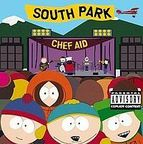 Chef - Chef Aid: The South Park Album