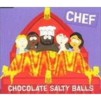 Chef - Chocolate Salty Balls