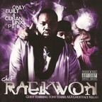 Chef Raekwon - Only Built 4 Cuban Linx... Pt II