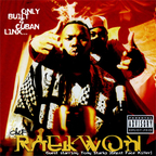 Chef Raekwon - Only Built 4 Cuban Linx...