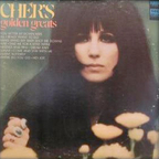 Cher - Chér's Golden Greats