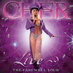 Cher - Live · The Farewell Tour