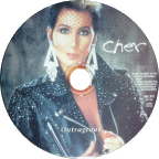 Cher - Outrageous