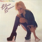 Cherie Currie - Beauty's Only Skin Deep