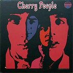 Cherry People - s/t