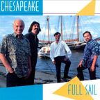 Chesapeake - Full Sail
