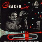 Chet Baker Quartet - Volume 1