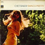 Chet Baker - Swings Pretty