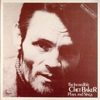 Chet Baker - The Incredible Chet Baker Sings And Plays