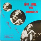 Chet Baker Trio - Live From The Moonlight