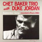 Chet Baker Trio - September Song