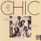 Chic - Dance Dance Dance · The Best Of Chic